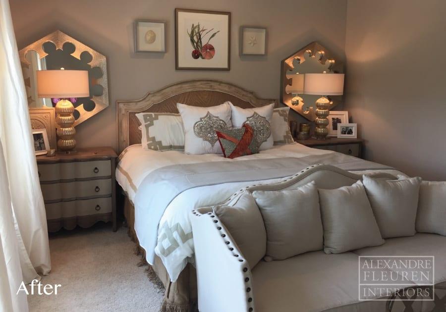 New Master Bedroom – Final Reveal!