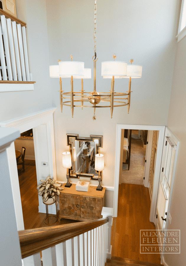 Final Foyer