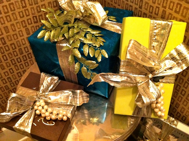 holidaygiftwrapping